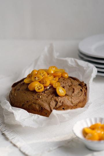 Rezept Schokoladepudding - Erdnusskuchen