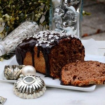 Rezept Schokoladiger Adventkuchen