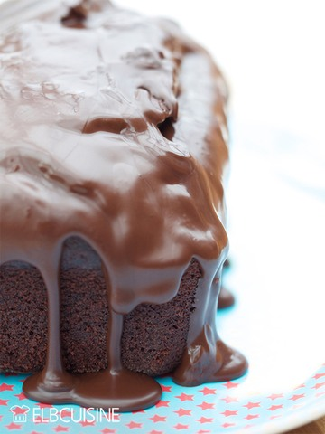 Rezept Schokoladiger Sonntags-Kuchen mit geheimer Zutat