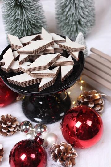 """Rezept Schokoladina zu Weihnachten oder andere sagen auch """"Heinerle"""