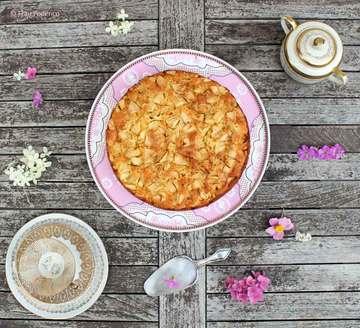 Rezept Schwedischer Apfelkuchen