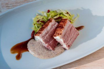 Rezept Schweinebauch Sous Vide