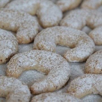 Rezept Schwiegerkätzchens Vanillekipferl
