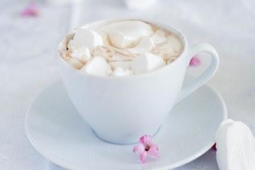 Rezept Selbst gemachte Marshmallows