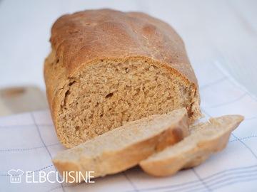 Rezept Selbstgebackener fluffiger Toast – ganz ohne Konservierungsstoffe