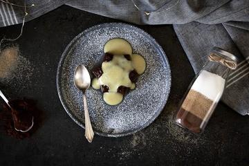 Rezept Selbstgemachte Pudding-Fertigmischung zum Verschenken