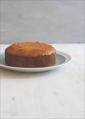 Rezept Semolina-Kuchen