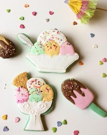 Rezept Sommerfeeling-Kekse (Gastbeitrag)