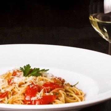 Rezept Spaghetti Aglio e Olio