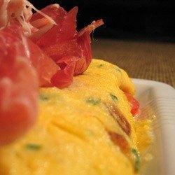 Rezept Spanisches Omelette