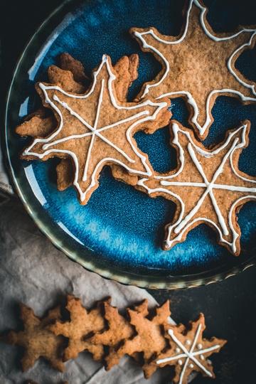 Rezept Spekulatius-Cookies