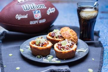 Rezept Super Bowls