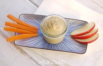 Rezept Sweet Hummus
