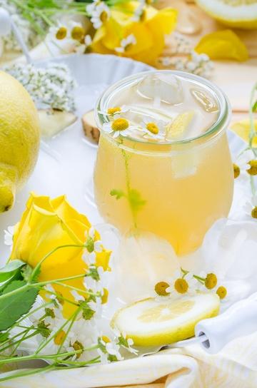 Rezept Switchel - der Sommer Drink 2017