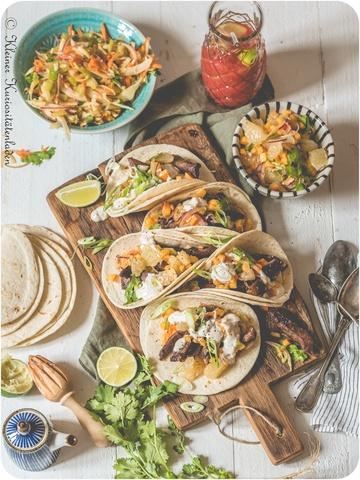 Rezept Tacos mit Rinderzunge | Tacos de Lengua