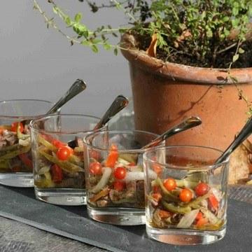 Rezept Tafelspitz-Cocktail