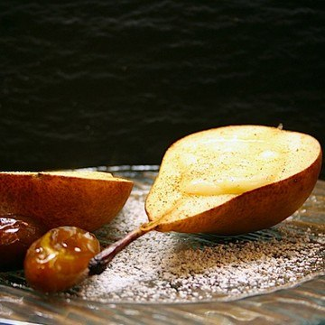 Rezept Taleggio-Birnen