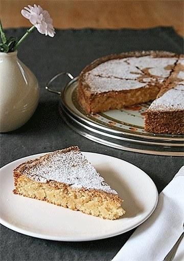 Rezept Tarta de Santiago – Spanischer Mandelkuchen