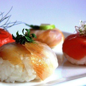 Rezept Temari Sushi
