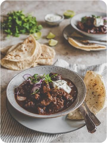 Rezept Texanisches Chili con Carne