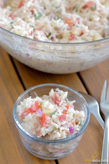 Rezept Thunfischsalat ala Christa