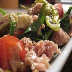Rezept Thunfischsalat