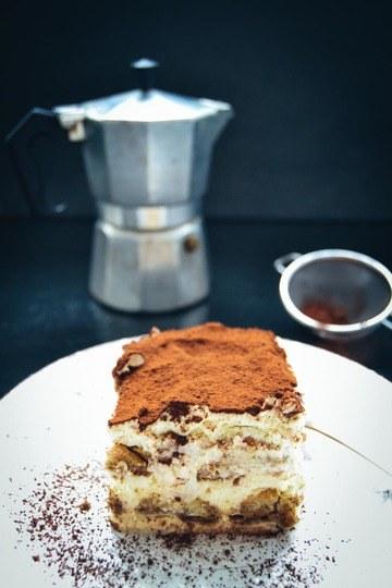 Rezept Tiramisu Dessert mit Amaretto