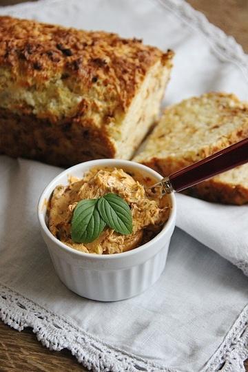 Rezept Tomaten-Basilikum-Butter