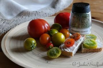 Rezept Tomaten-Gewürz