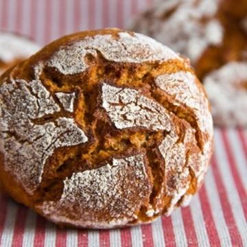 Rezept Tomaten-Kartoffel-Brot