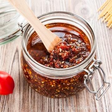 Rezept Tomaten-Pesto
