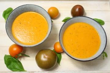 Rezept Tomatensuppe