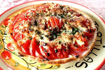 Rezept Tomato Quiche
