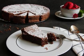 Rezept Torta Caprese