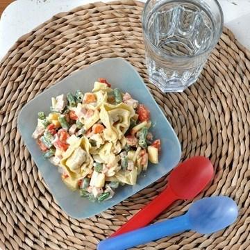 Rezept Tortellini Salat