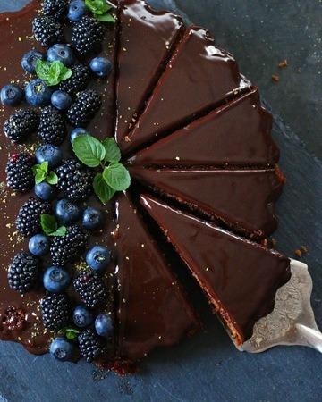 Rezept Triester Torte