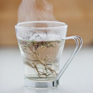 Rezept Trinken mit Rosmarin