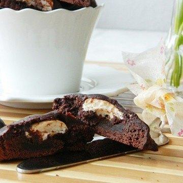 Rezept Überraschungs-Kekse