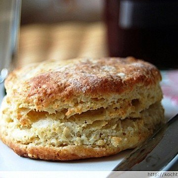 Rezept Ultimate Scones