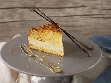 Rezept Vanille-Bienenstich