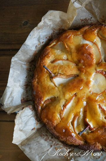 Rezept Vanille Chai Rührkuchen