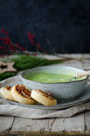 Rezept Vegane Räuchertofuschnecken à la Totally Veg!