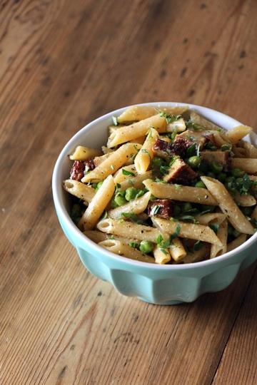 Rezept Veggie-Nudelsalat