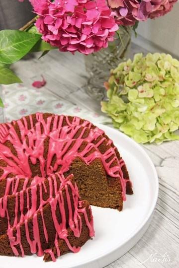 Rezept Vincotto Kuchen al GranGusto