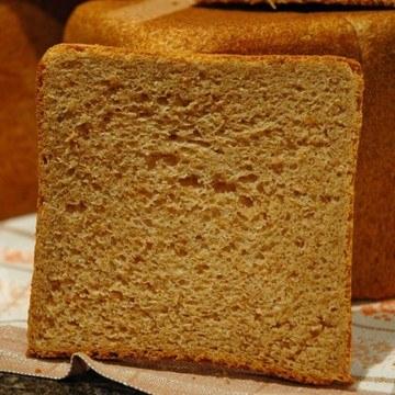 Rezept Vollkorn - Toastbrot