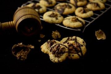 Rezept Walnuss-Anis-Kekse