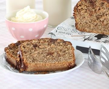 Rezept Walnuss-Birnen Kuchen
