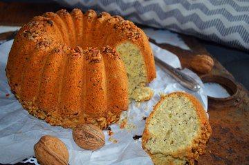 Rezept Walnuss Kuchen