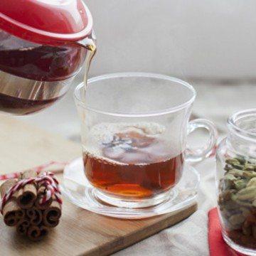 Rezept Wärmender Tee