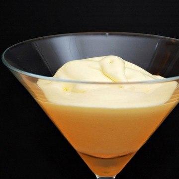 Rezept Wasabi-Eis